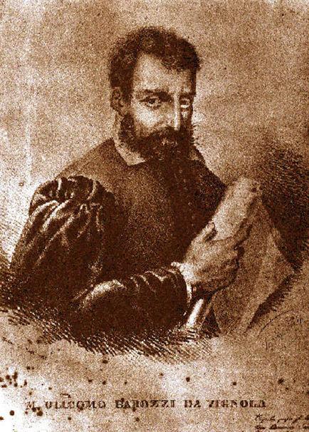 Giacomo della Porta