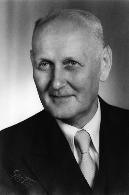 Domagk Gerhard Johannes Paul