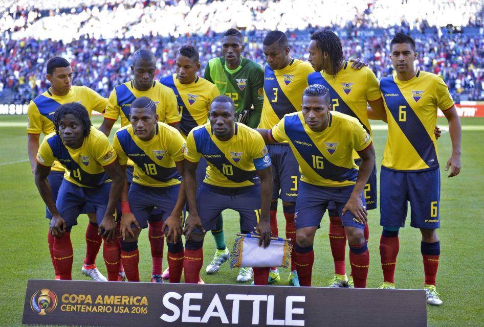 274b9f76b We witnessed a parody of football last night at the MetLife. Colombia and  Peru shamefully underestimated the intelligence of the
